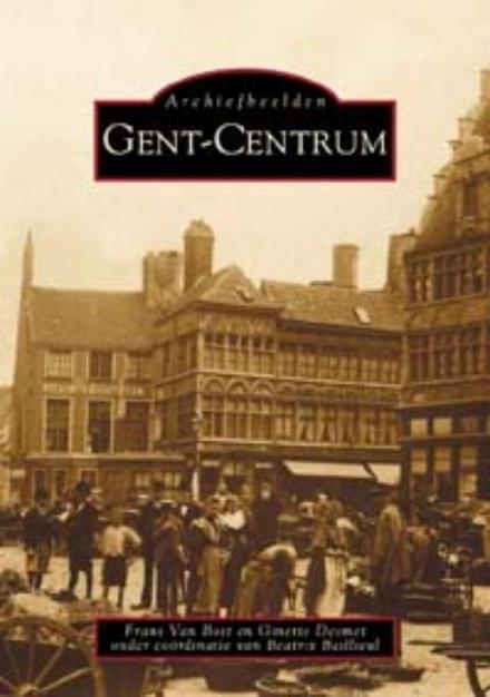 Archiefbeelden Gent