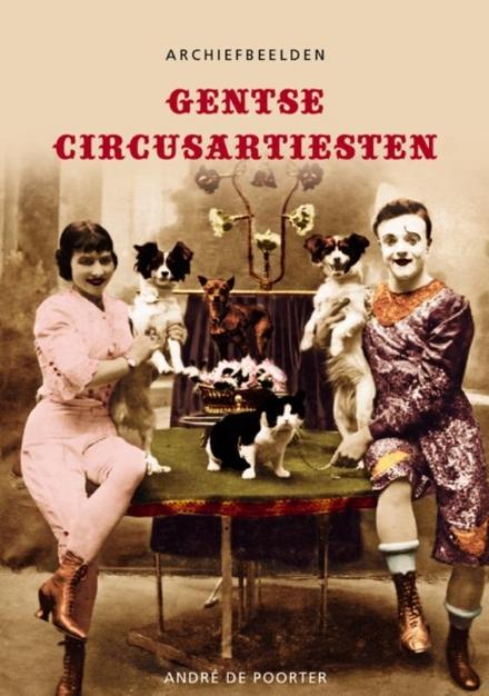 Gentse circusartiesten