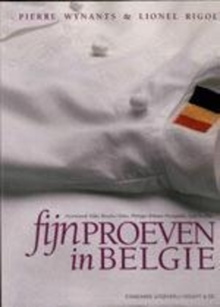 Fijnproeven in België