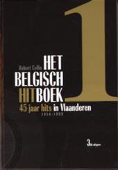 Het Belgisch hitboek : 45 jaar hits in Vlaanderen 1954-1999