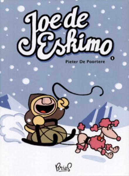 Joe de Eskimo. 1