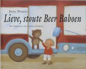 Lieve, stoute Beer Baboen