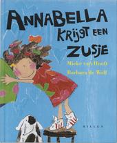 Annabella krijgt een zusje