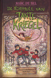 De formule van tante Kriegel