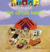 Het circus komt !