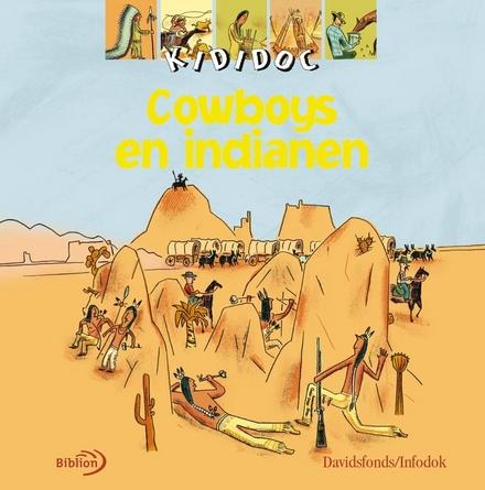 Cowboys en indianen