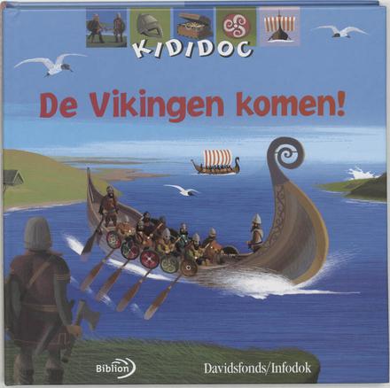 De Vikingen komen!