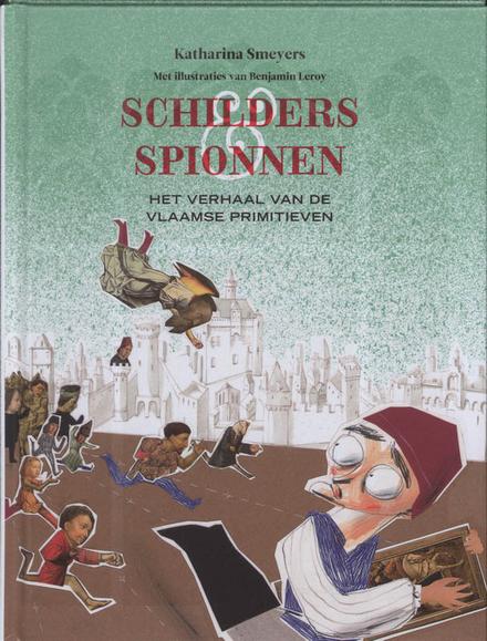Schilders & spionnen