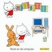 Musti en de computer