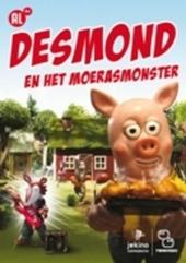 Desmond en het moerasmonster