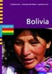Te gast in Bolivia