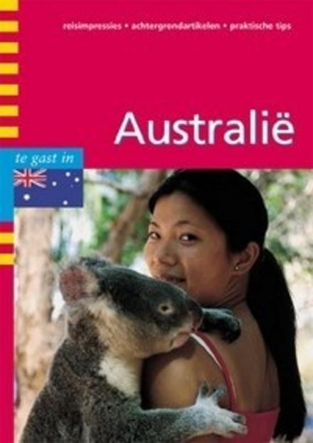 Te gast in Australië