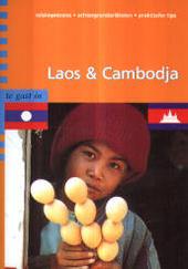Te gast in Laos en Cambodja