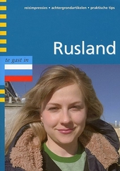Te gast in Rusland