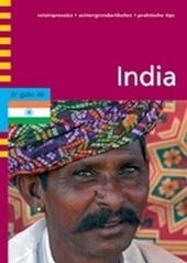 Te gast in India