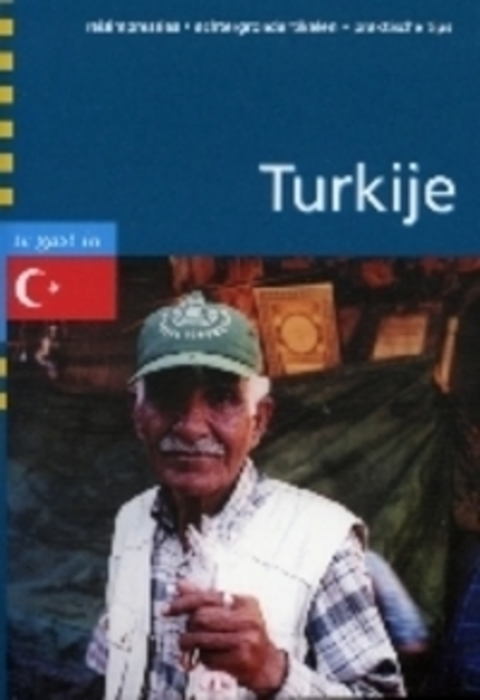 Te gast in Turkije