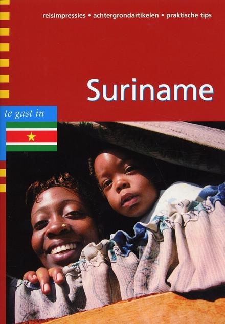 Te gast in Suriname