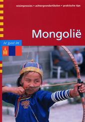 Te gast in Mongolië