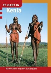 Te gast in Kenia