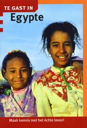 Te gast in Egypte