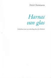 Harnas van glas : gedichten 1960-2000
