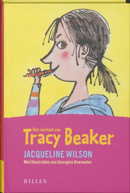 Het verhaal van Tracy Beaker