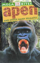Apen en andere behaarde primaten