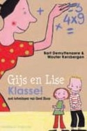 Gijs en Lise : Klasse!
