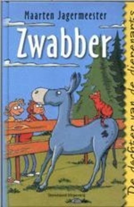Zwabber, de ezelkoning