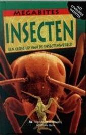 Insecten : een close-up van de insectenwereld