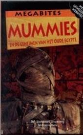 Mummies en de geheimen van het oude Egypte