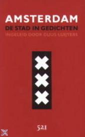 Amsterdam : de stad in gedichten