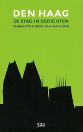 Den Haag, de stad in gedichten