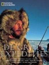 National Geographic : de grote expedities