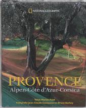 Provence, Alpen, Côte d'Azur, Corsica