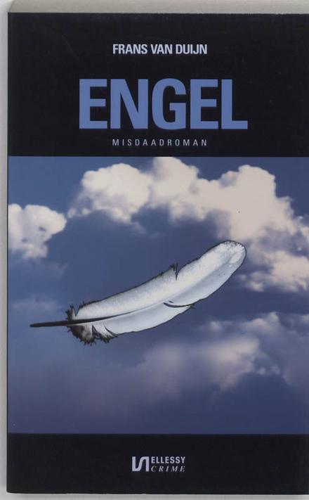 Engel : misdaadroman