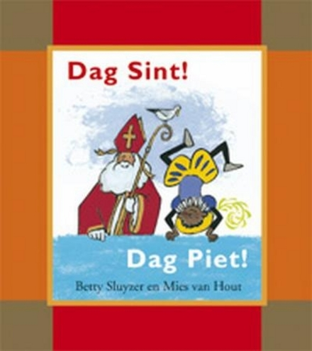 Dag Sint ! Dag Piet !
