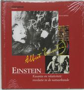 Einstein : kwanten en relativiteit : revolutie in de natuurkunde