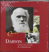 Darwin : leven voor een idee, de evolutietheorie