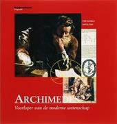 Archimedes : voorloper van de moderne wetenschap