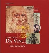 Leonardo da Vinci : homo universalis