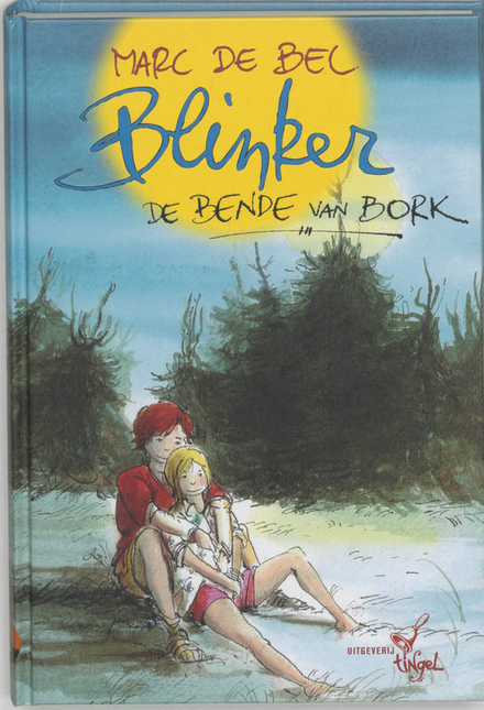 De bende van Bork