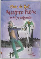 Meester Pluim en het praatpoeder
