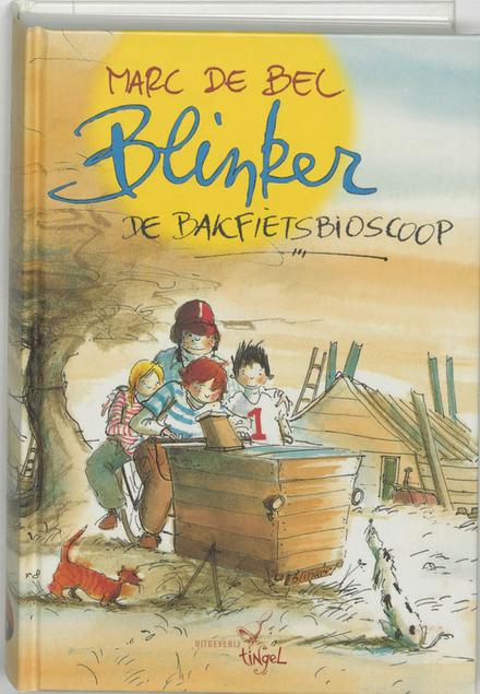Blinker : de bakfietsbioscoop