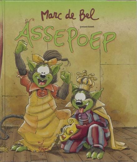 Assepoep