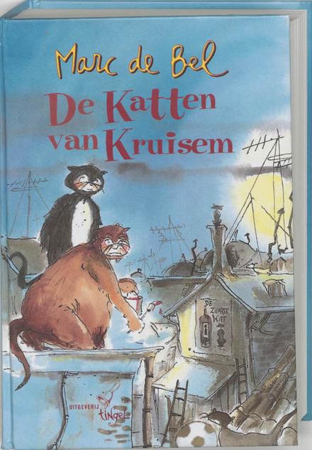 De katten van Kruisem