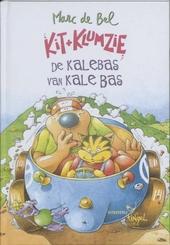 De kalebas van kale Bas