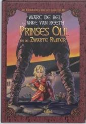 Prinses Olil en de Zwarte Ruiter