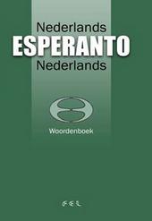 Nederlands Esperanto Nederlands woordenboek