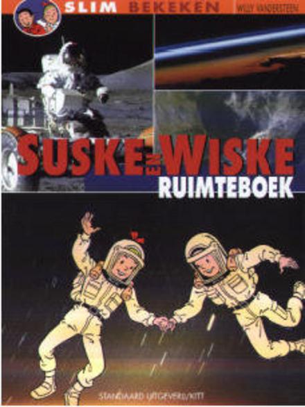 Suske en Wiske ruimteboek